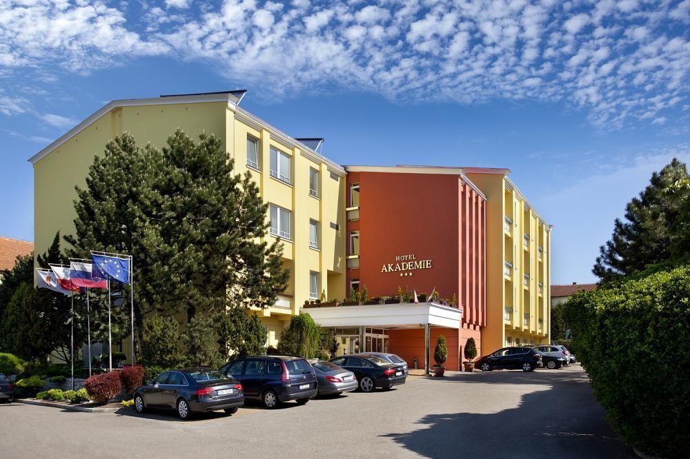 Hotel Akademie Velké Bílovice, Velké Bílovice