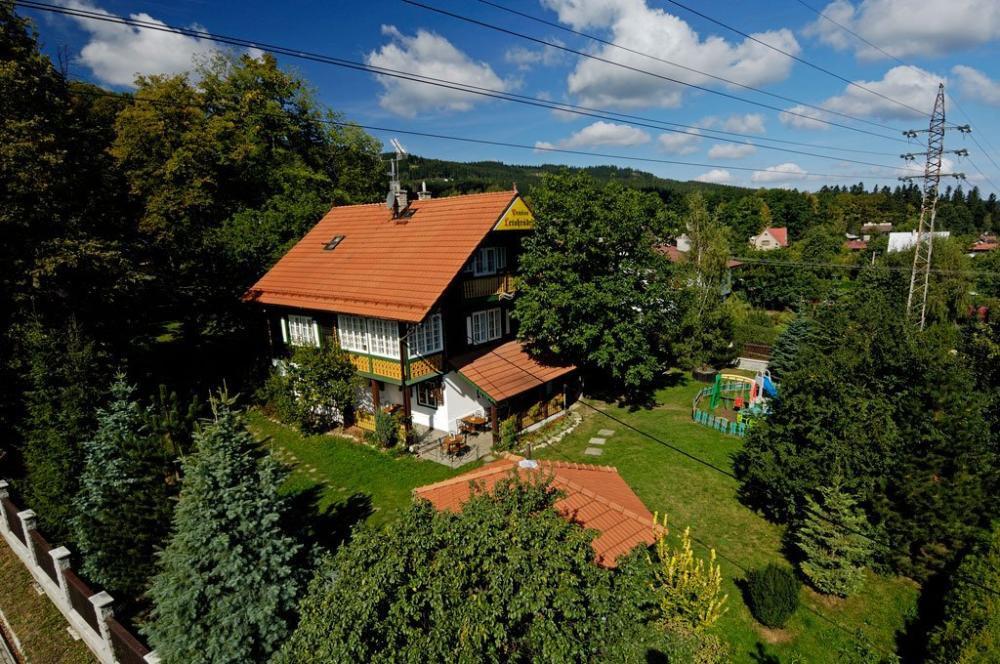 Penzion Letohrádek, Frýdlant nad Ostravicí