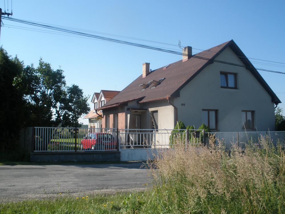 Penzion Kerak, Jetětice