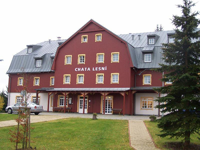 Hotel Lesní chata ***, Kořenov