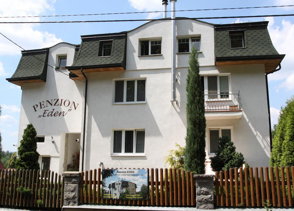 Penzion Eden , Karlovy Vary