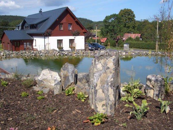 Penzion Doubické chalupy, Doubice