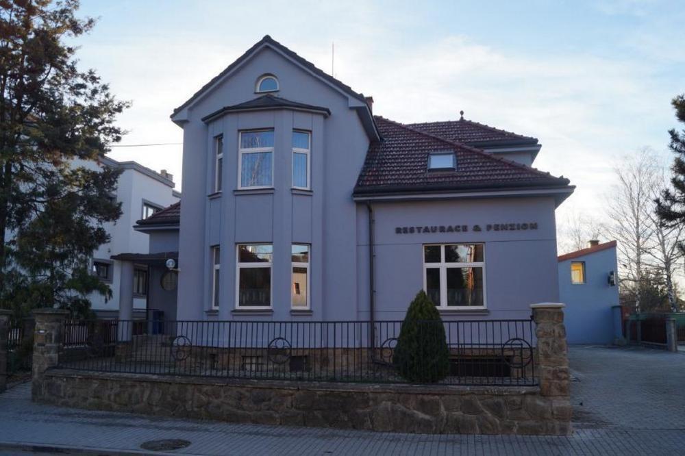 Penzion ForYou, Valašské Meziříčí