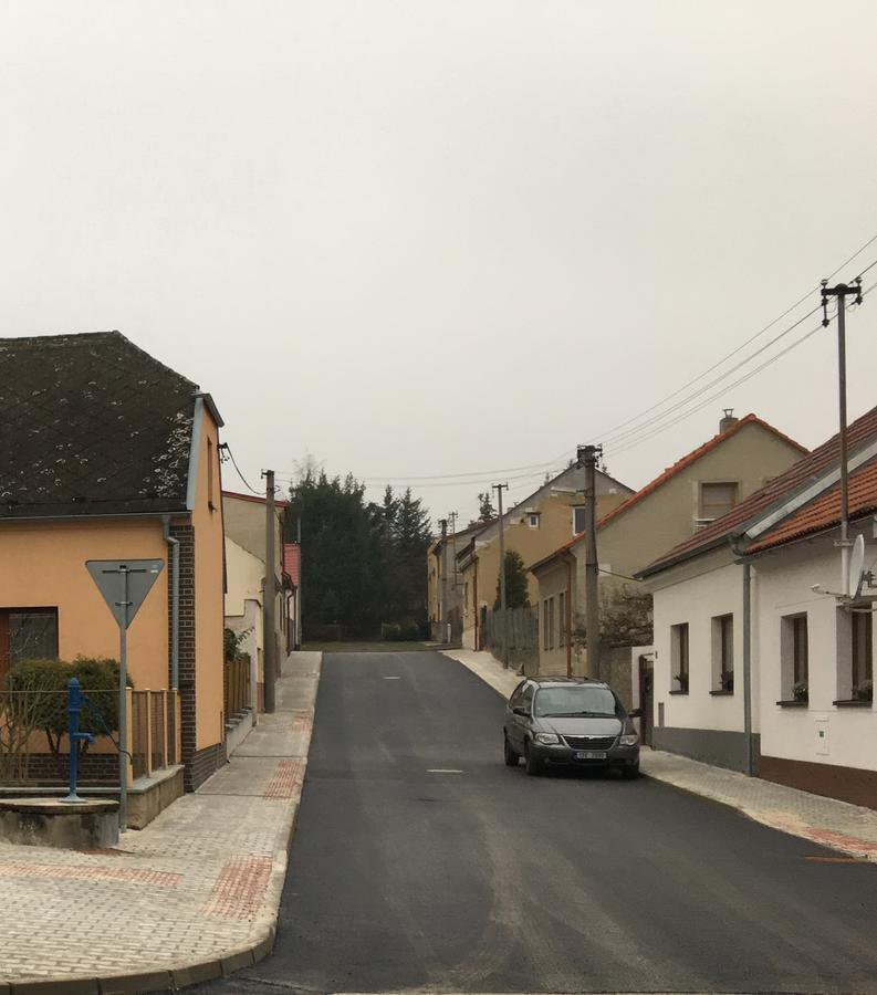 Apartmán Svinařov, Svinařov