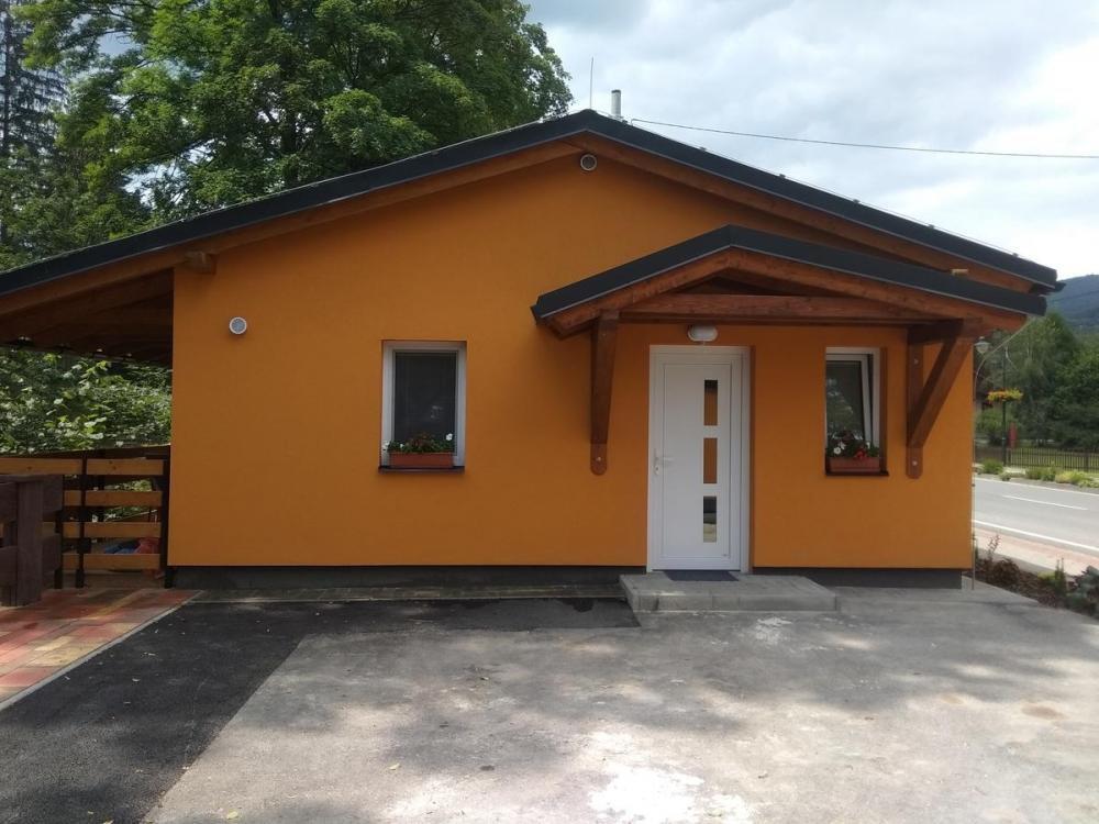 Apartmán Lomňanka, Dolní Lomná