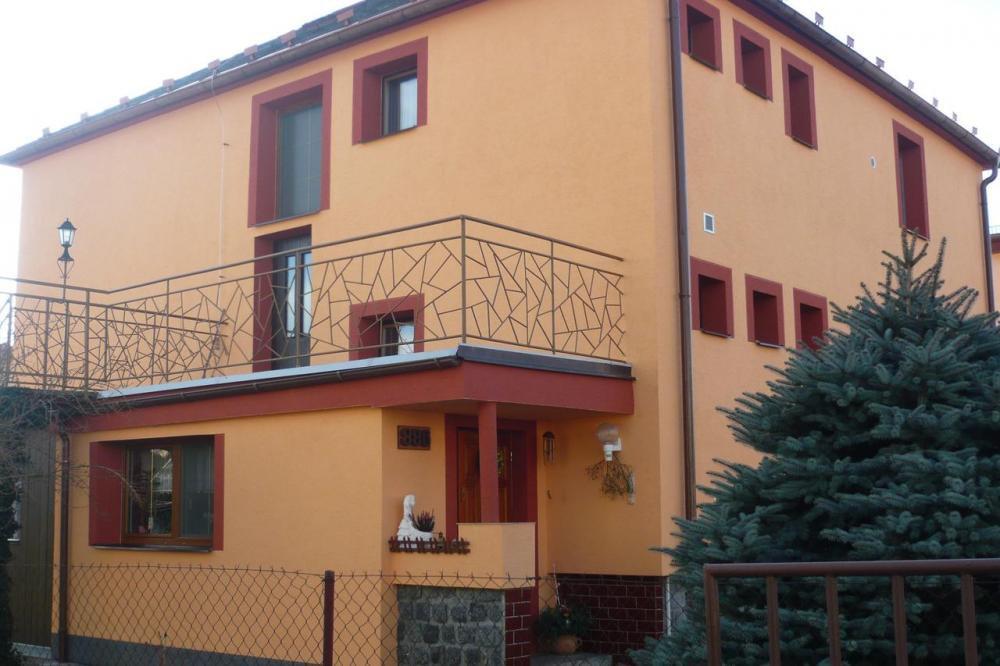 Ubytování Šustovka, Třeboň