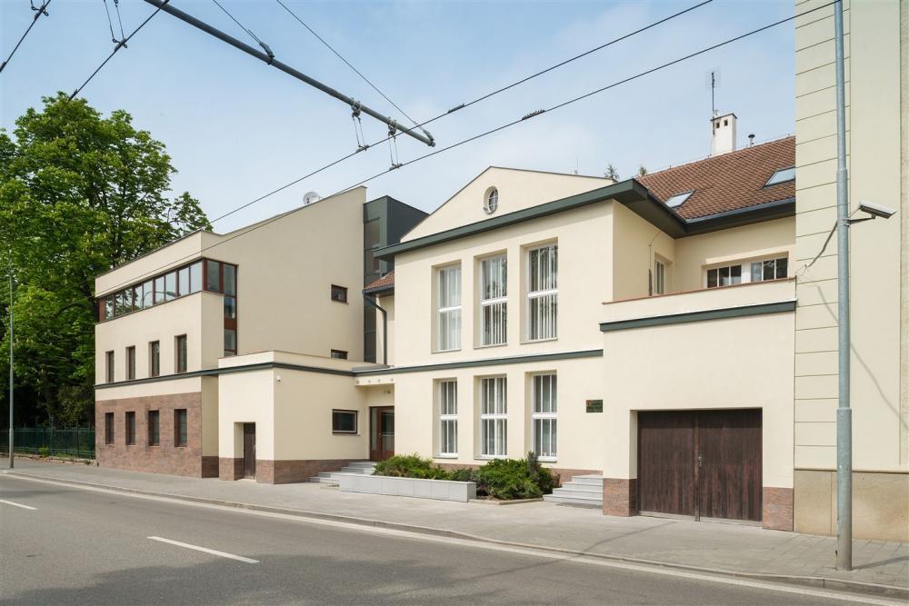 Penzion Integrity, Brno