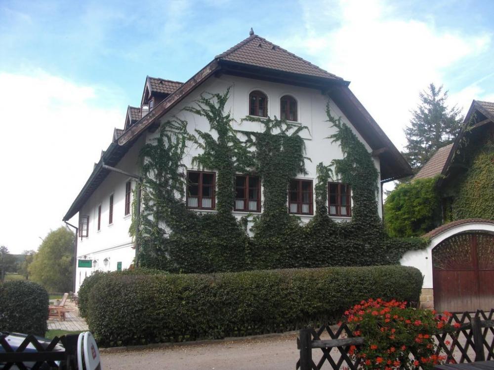 Penzion Bučický Mlýn, Rožďalovice