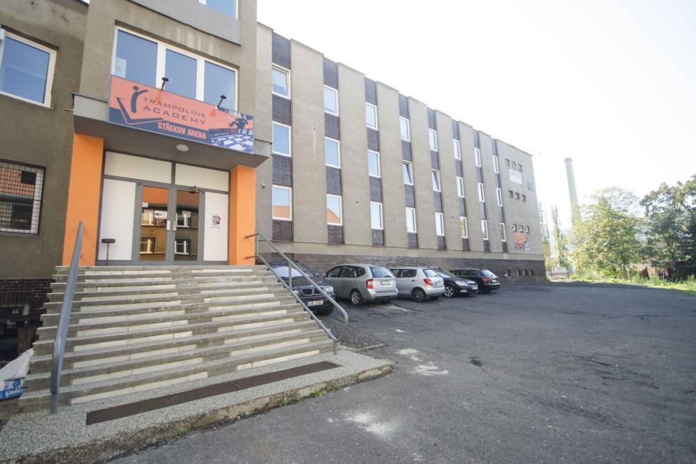 Ubytování Střekov, Ústí nad Labem