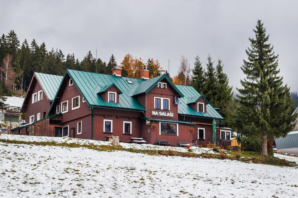 Apartmány Na Salaši, Pec pod Sněžkou