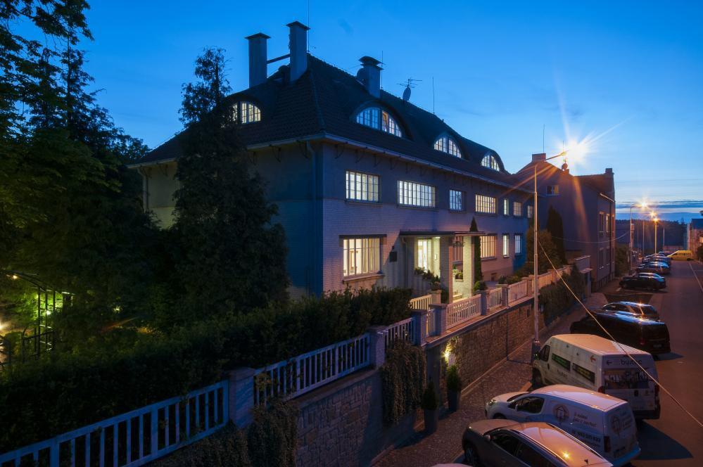 Art Deco Hotel Hoffmann, Kladno