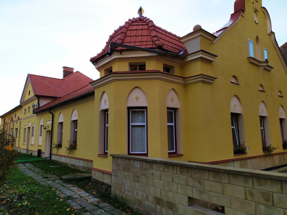Aparthotel Brokeš, Albrechtice