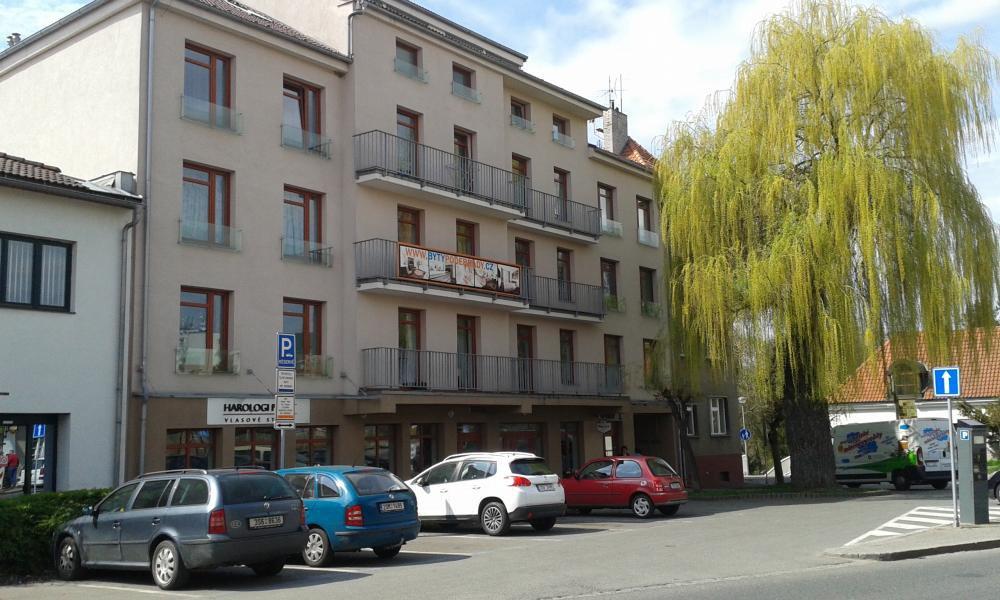 Apartment Husova Poděbrady, Poděbrady