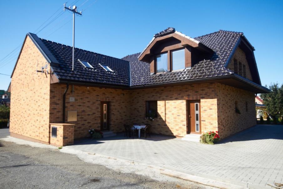 Privátní ubytování u Haryho, Dolní Bečva