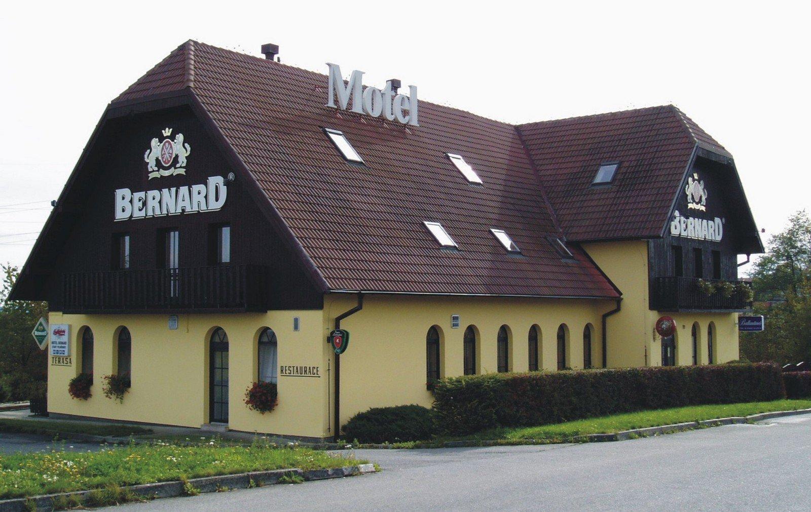Gurmania Hotel, Pelhřimov