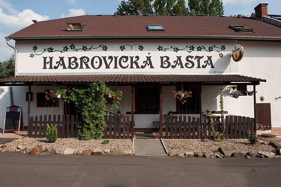 Habrovická Bašta, Ústí nad Labem
