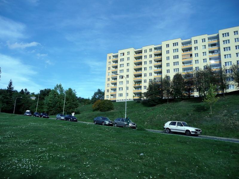 Apartmány Koniklecova, Brno