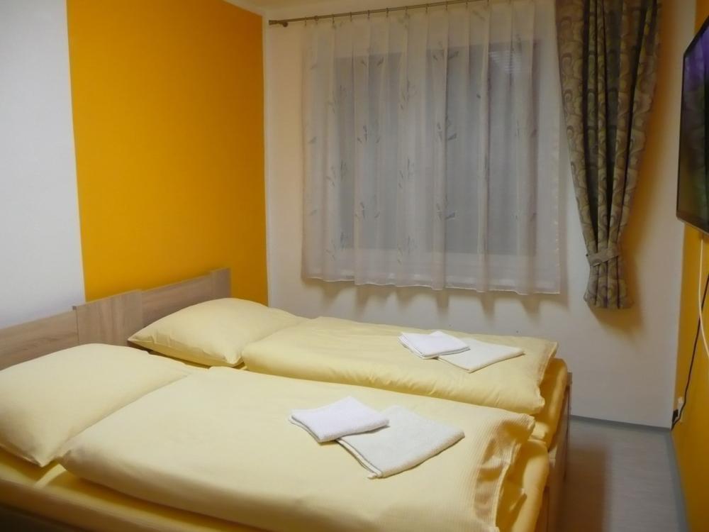 Apartmány Starý Lískovec, Brno