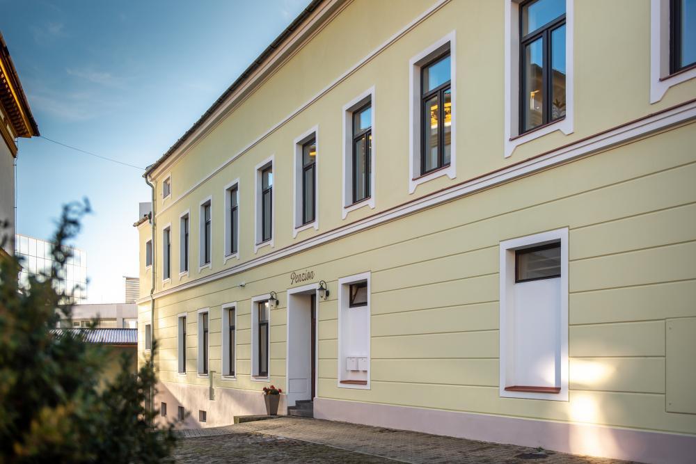 Penzion Stará pošta, Frýdek-Místek