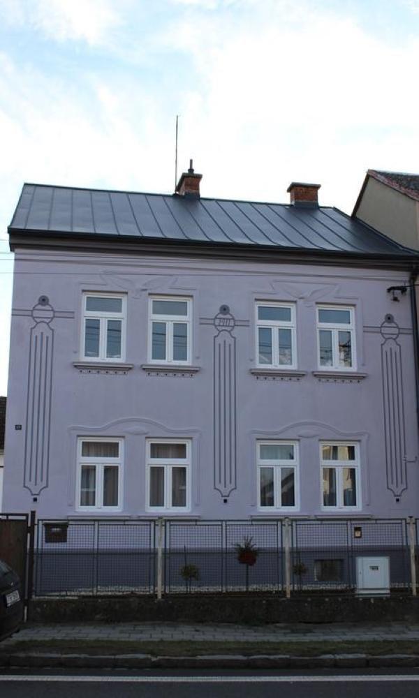 Apartmány LaCatherine 1911, Dolní Benešov