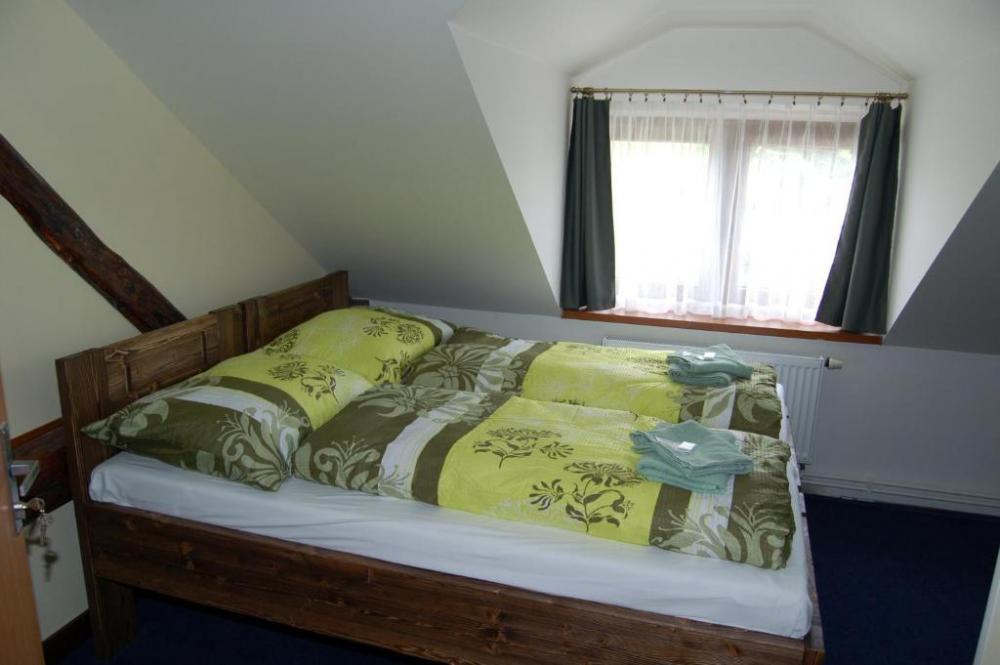 Hotel Pudlov, Bohumín