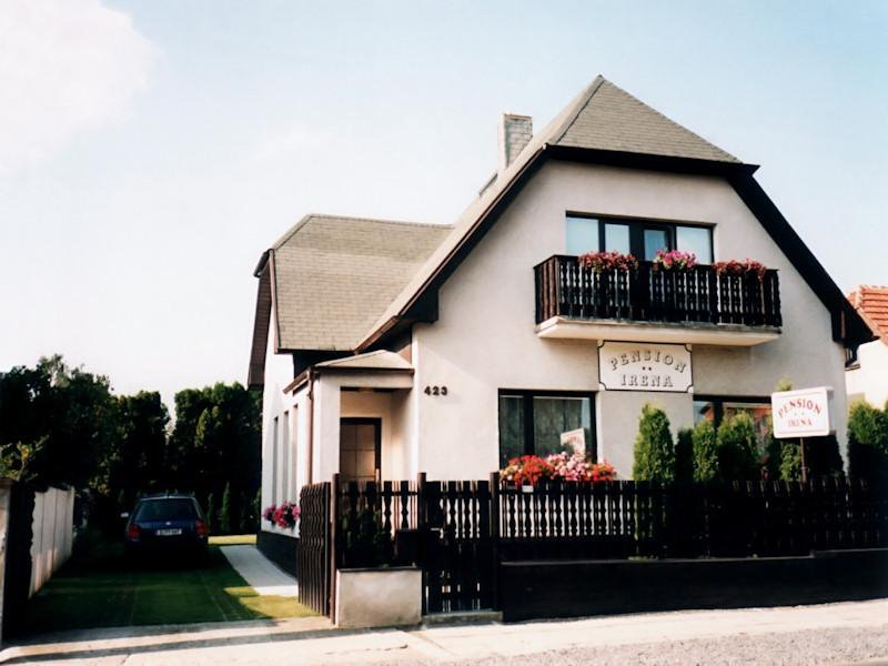 Pension Irena, Unhošť