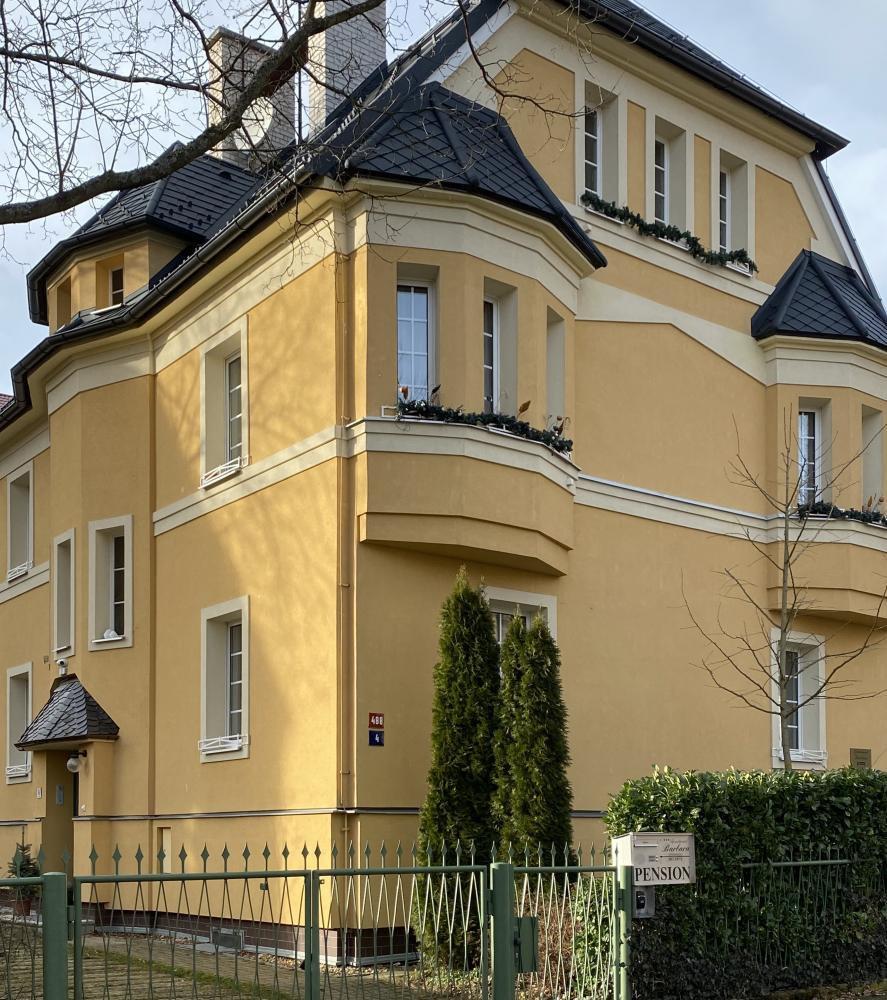 Apartment Barbara, Mariánské Lázně