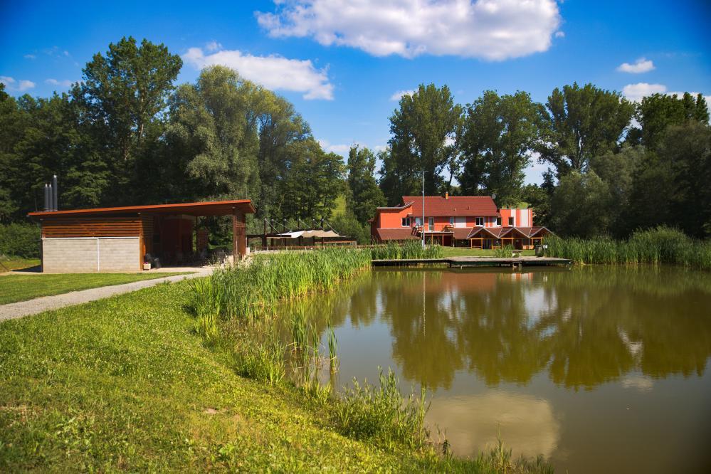 Penzion Amfík Bukovina, Kunovice
