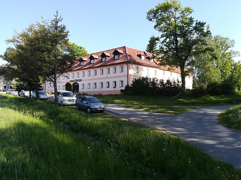 Penzion Tomy 2 - Pihlov, Horní Planá