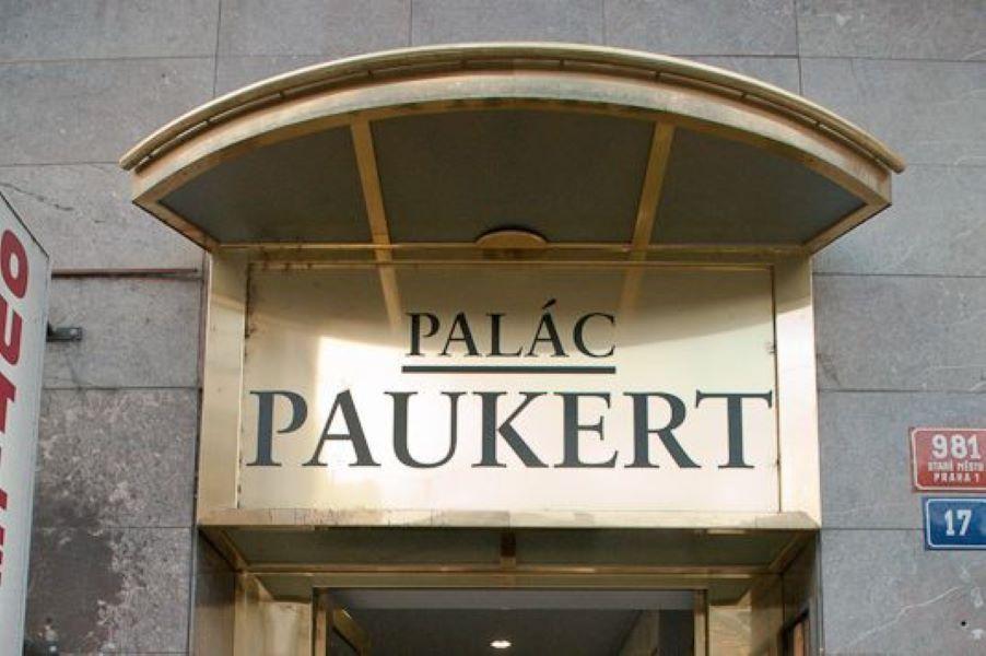 Apartment Národní no. 17, Praha
