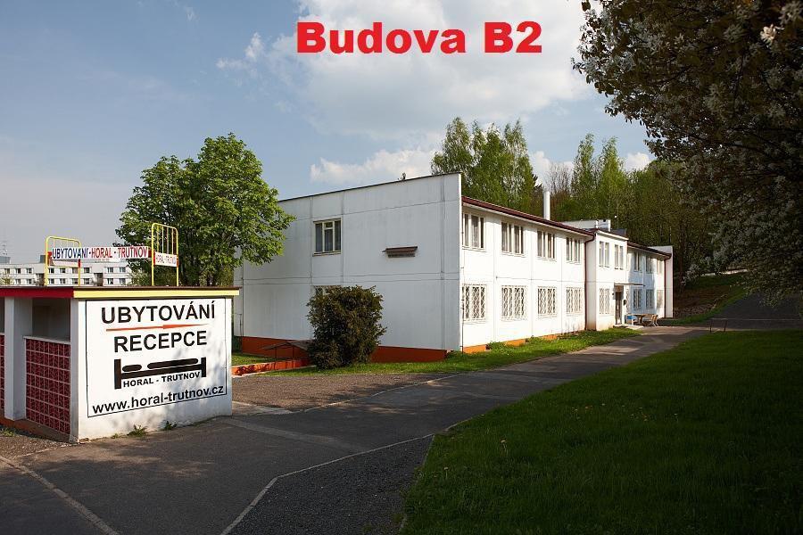 Ubytování Horal Trutnov, Trutnov