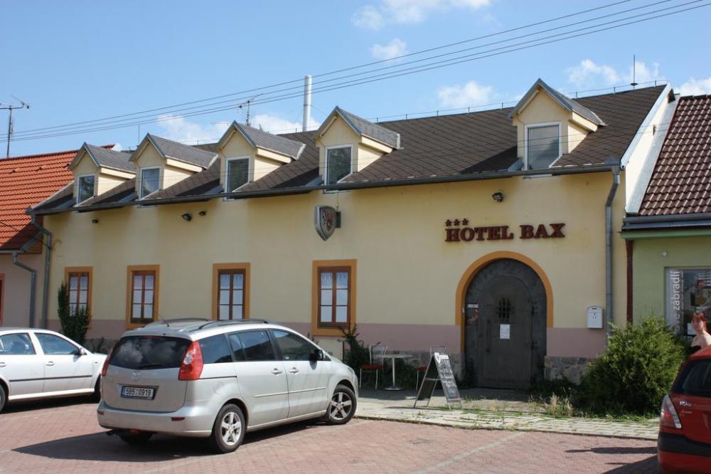 HOTEL BAX***, Znojmo