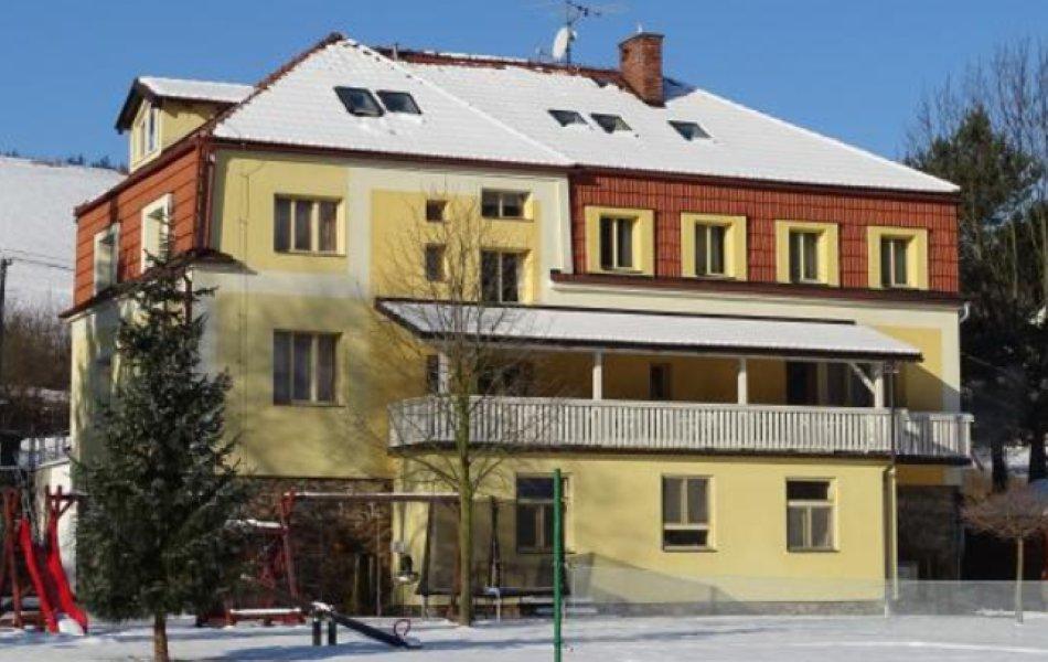 Penzion Horácko, Unčín