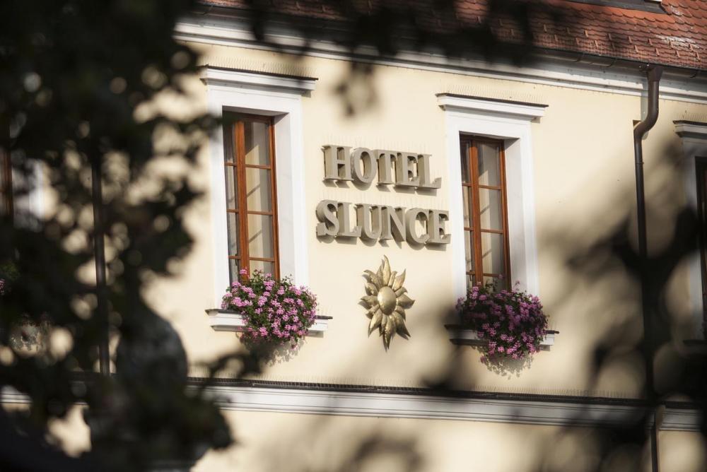 HOTEL SLUNCE, Uherské Hradiště