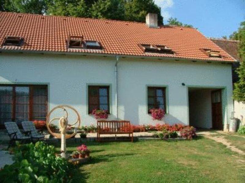 Penzion Podolská - ubytování v Telči, Telč