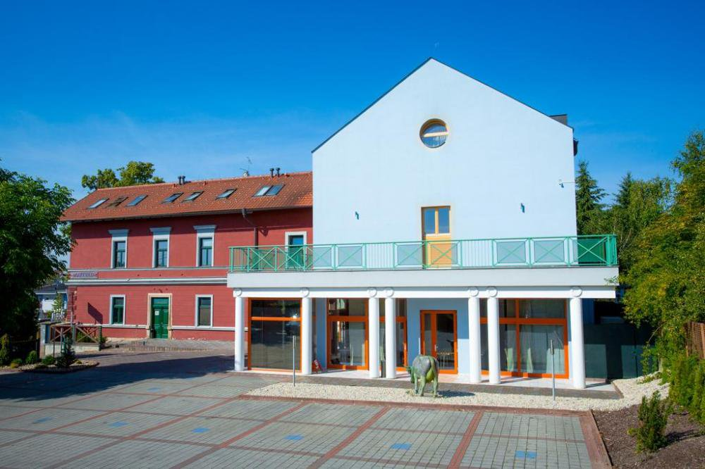 Hotel U Pramenů, Plzeň