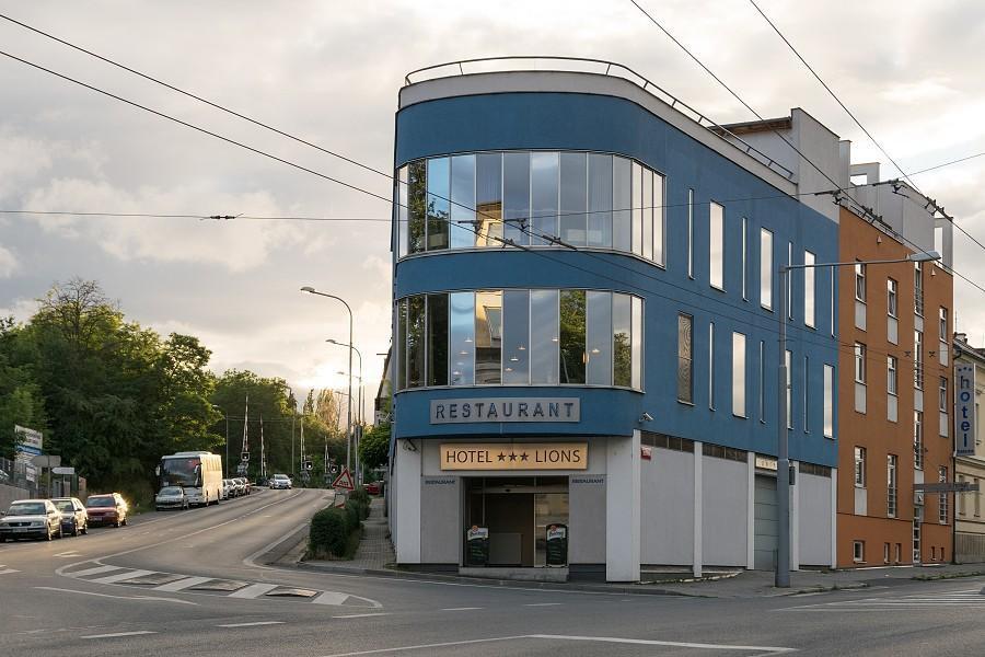 Hotel Lions Plzeň, Plzeň