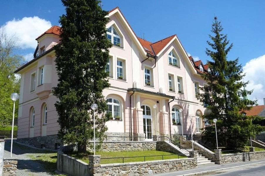 Pension Kašperk, Kašperské Hory