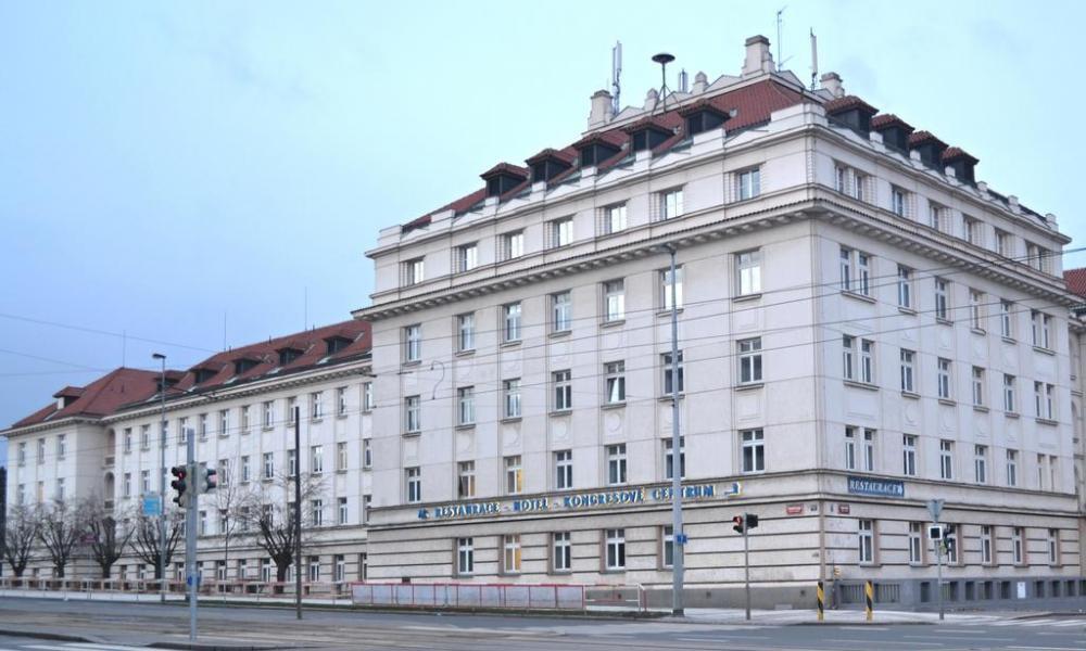 Masarykova kolej, Praha