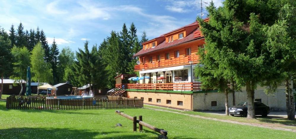Hotel Cherry, Horní Bečva