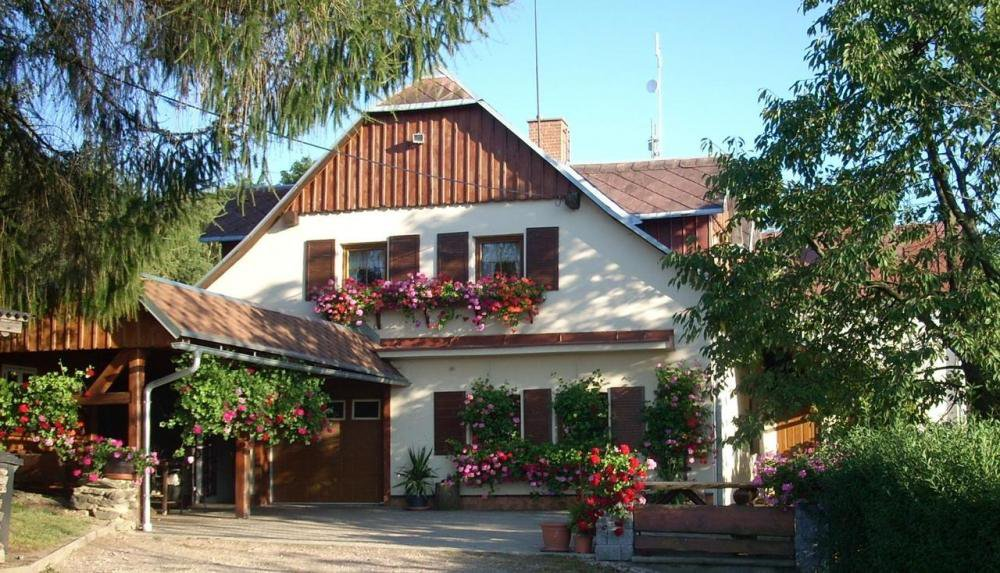 Penzion IVANKA, Jestřabí v Krkonoších