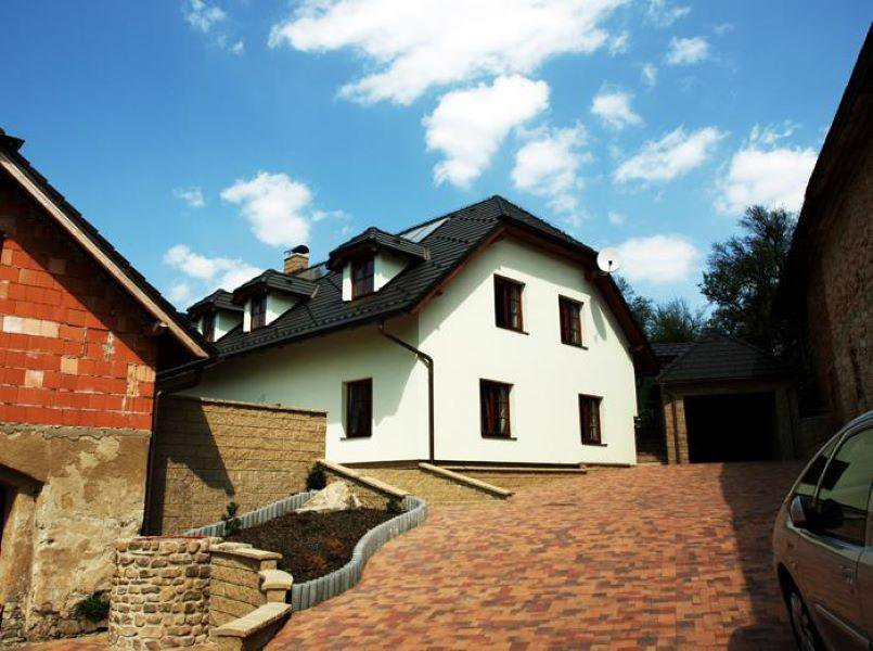 Apartmány Karasín, Bystřice nad Pernštejnem
