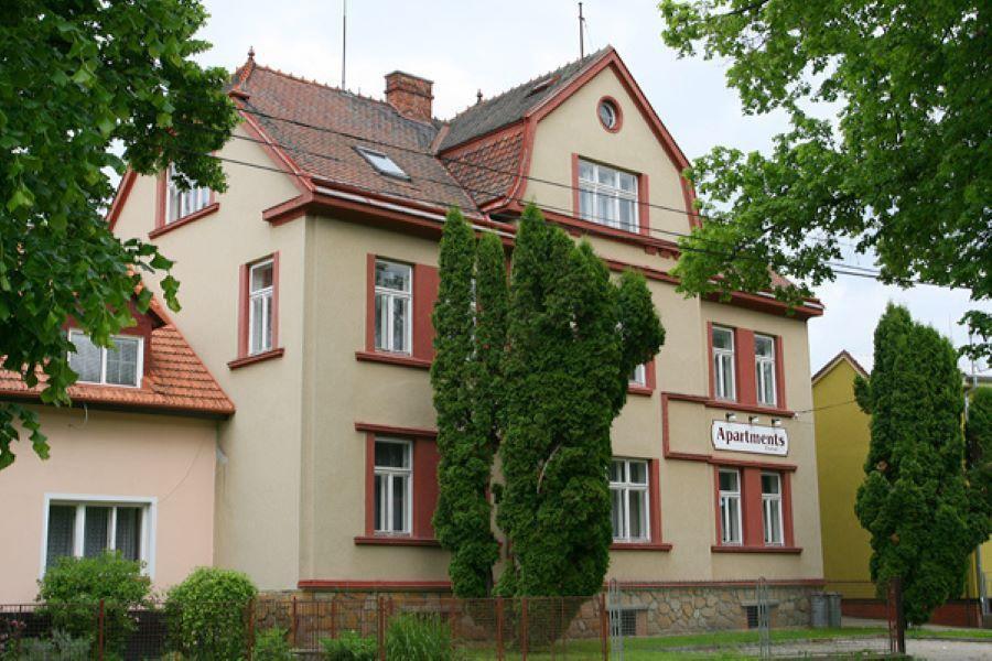 apartments sedlak, Blansko