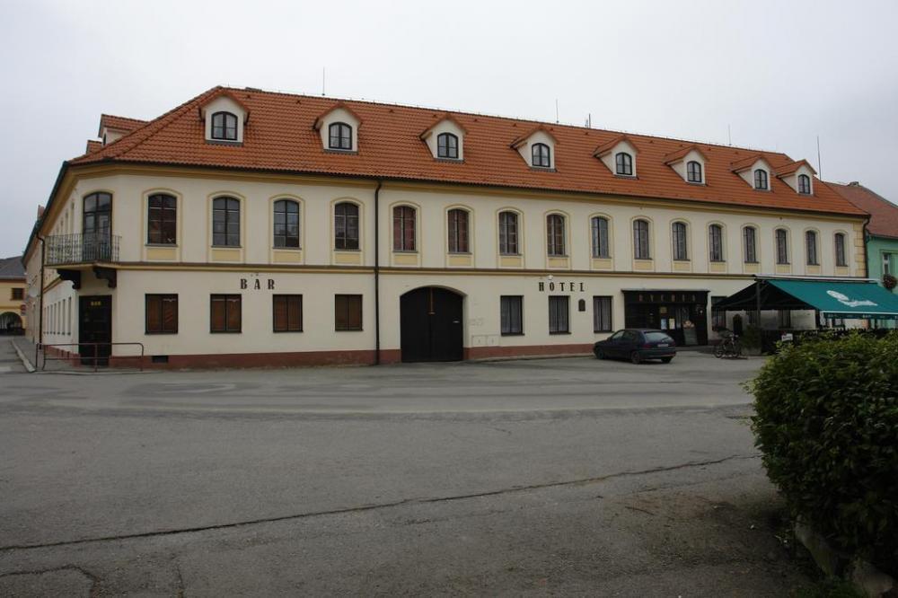 Hotel RYCHTA, Netolice