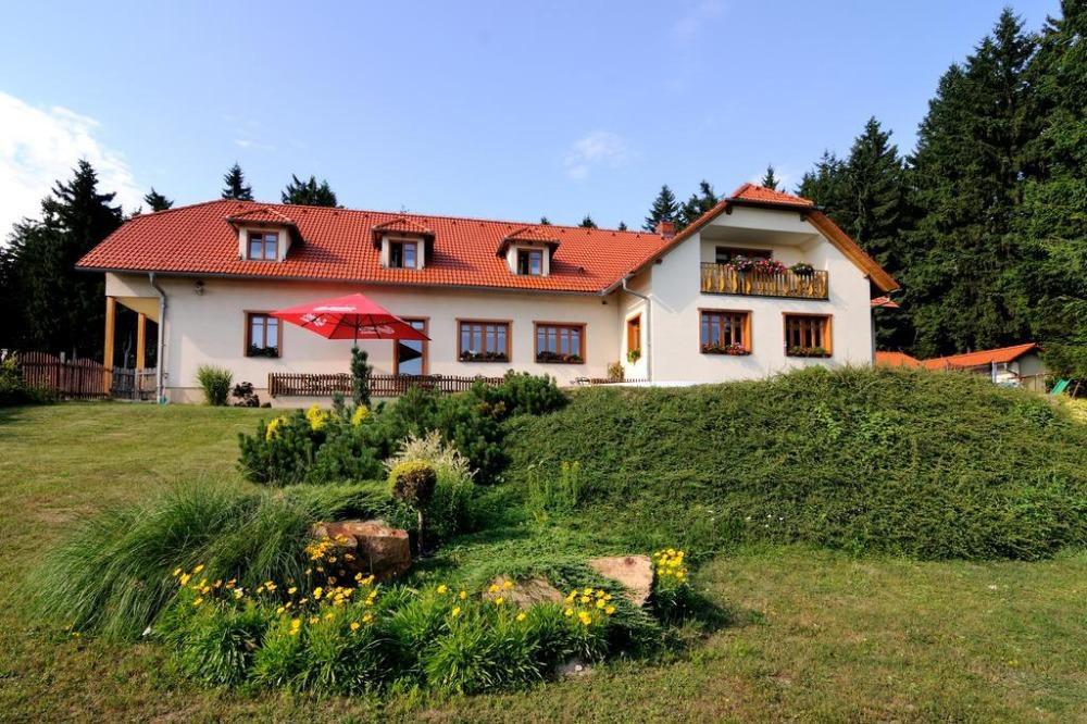 Penzion Patrik Mikulčin Vrch, Vápenice