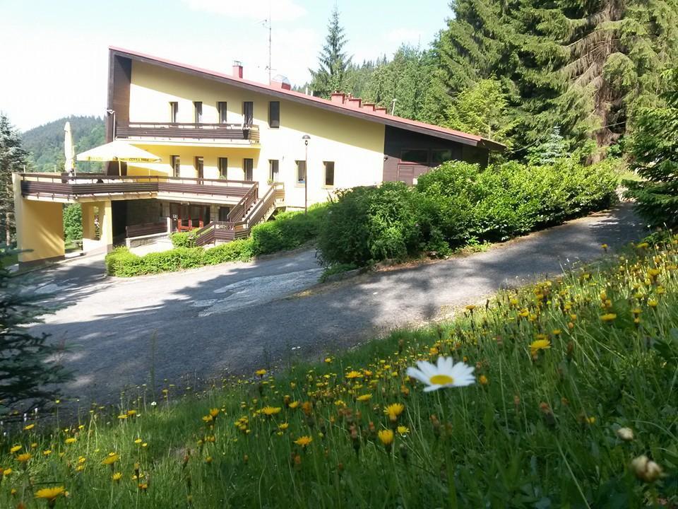 Horský hotel Babská***, Velké Karlovice