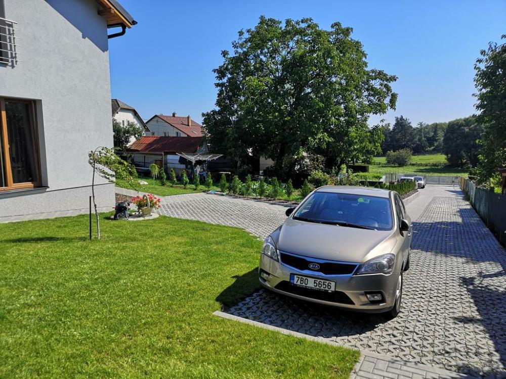 Apartments Gerda, Vřesina