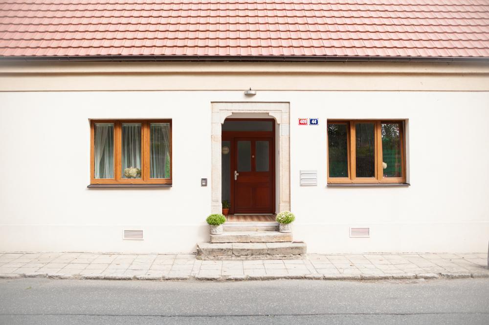 Villa Letná, Brandýs nad Labem, Brandýs nad Labem-Stará Boleslav