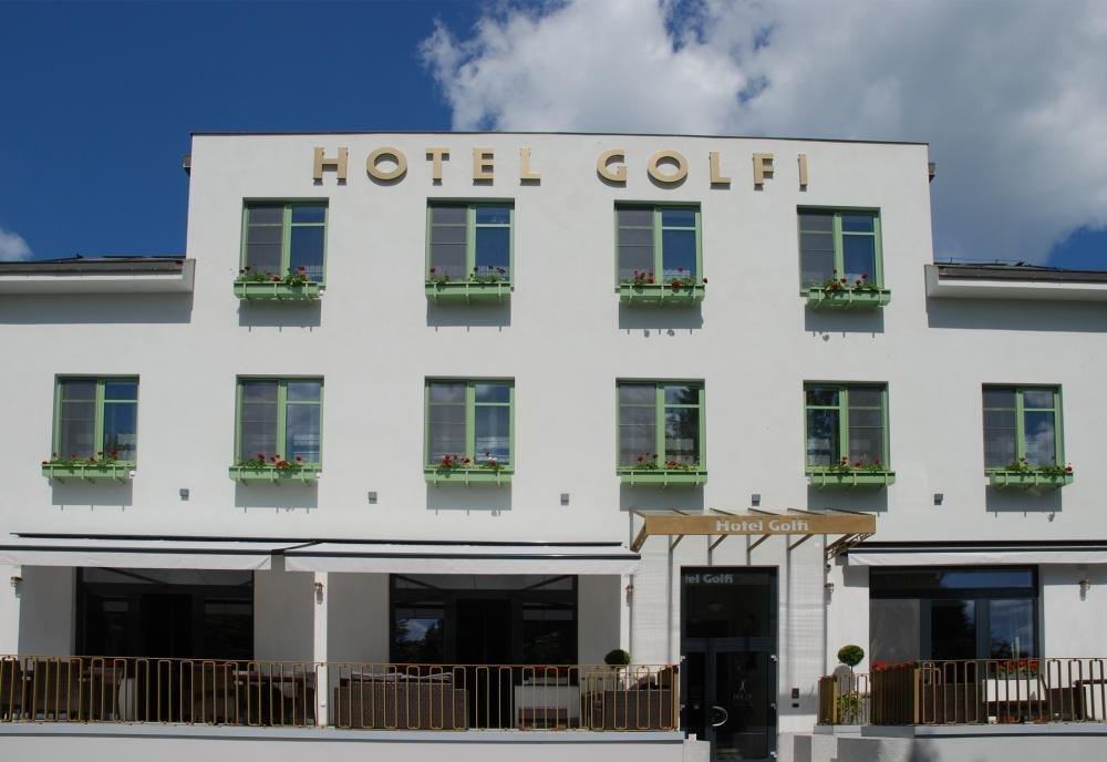 Hotel Golfi, Poděbrady