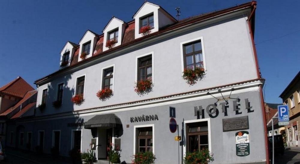 Hotel Gabreta, Sušice